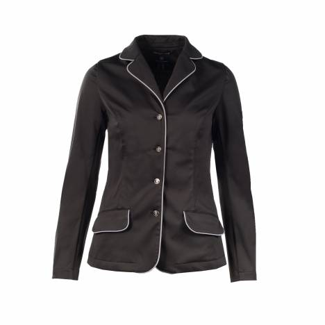 HorZe Crescendo Haven Show Jacket - Ladies - Black