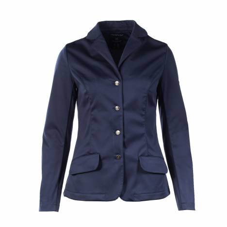 HorZe Crescendo Haven Show Jacket - Girls - Black