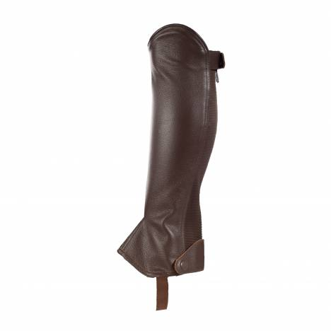 HorZe Spirit Junior Leather Half Chaps - Kids