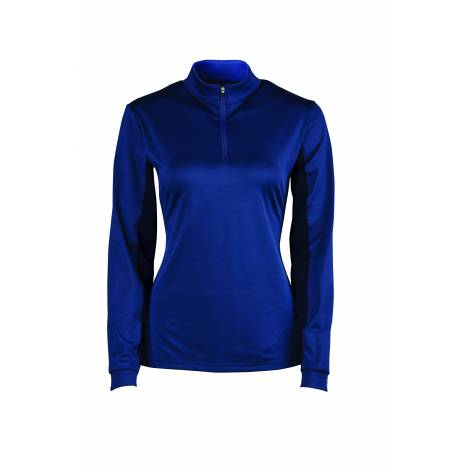 Dublin Ladies Air Flow Long Sleeve Technical Top