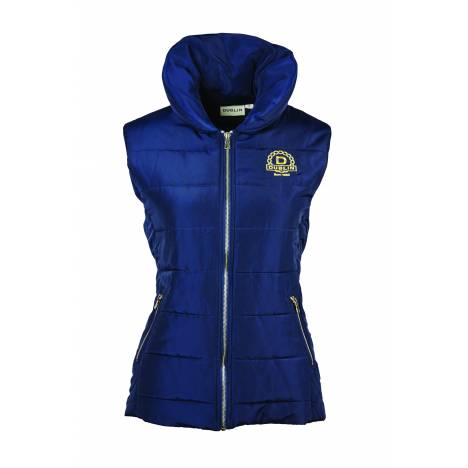 Dublin Alice Vest-Ladies