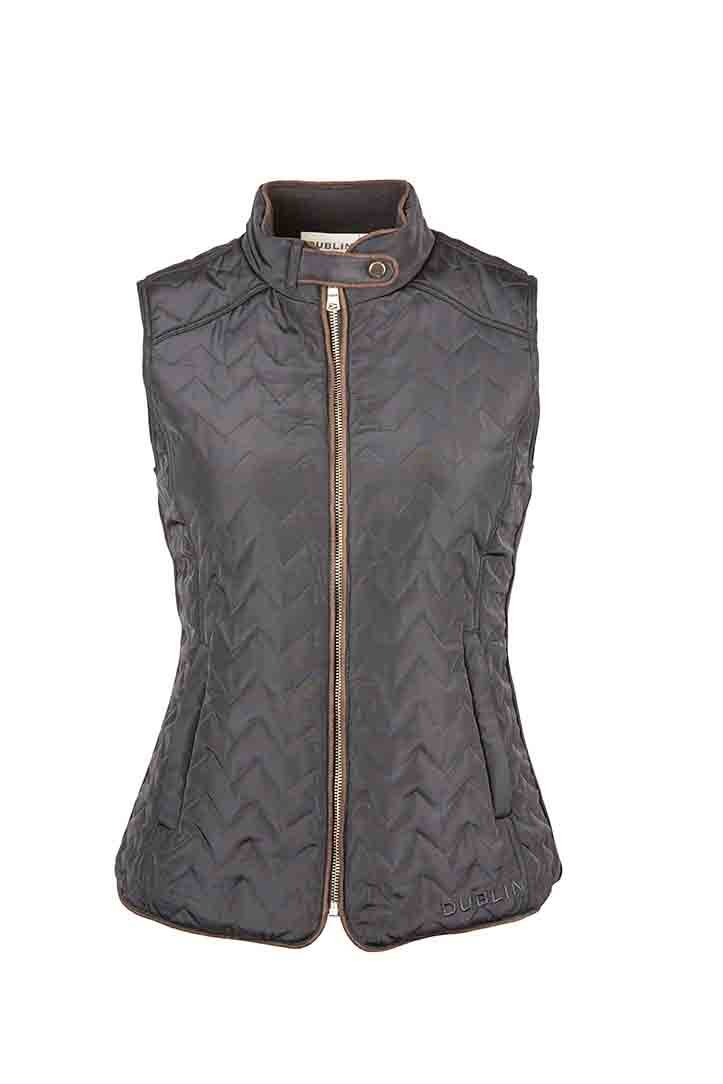 Dublin Ladies Khloe Riding Vest