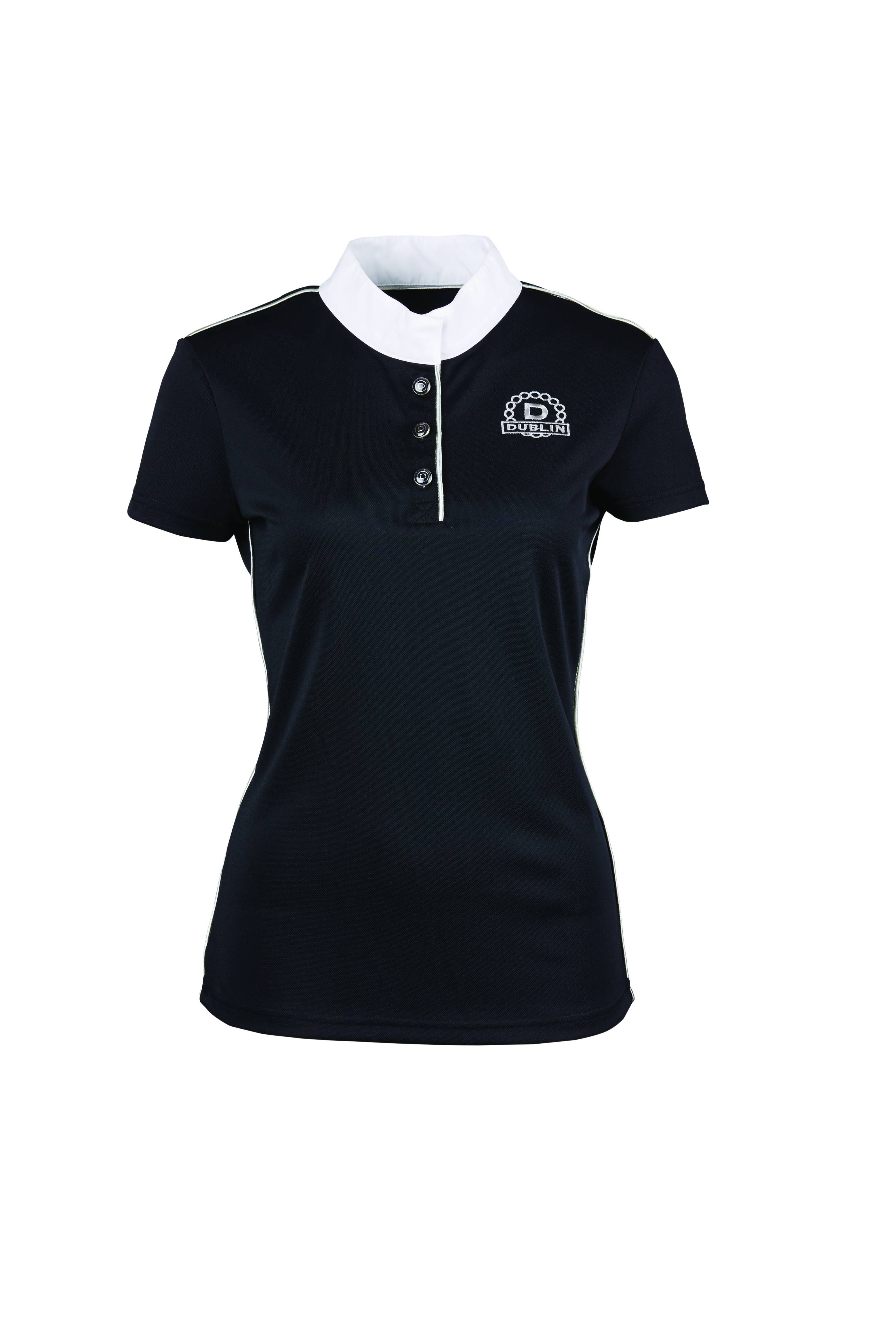 Dublin Ladies Taylor Technical Top