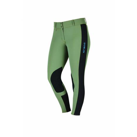 Dublin Ladies Unite Knee Patch Breeches