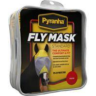 Pyranha Fly Mask - No Ears