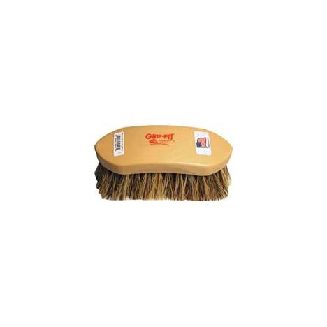 Pride #96 Medium Stiff Natural Union Fiber Brush