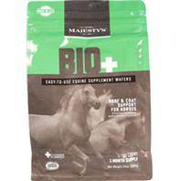 Majesty S Biotin Plus Equine Supplement Wafers