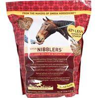 Omega Nibblers Low Sugar And Starch