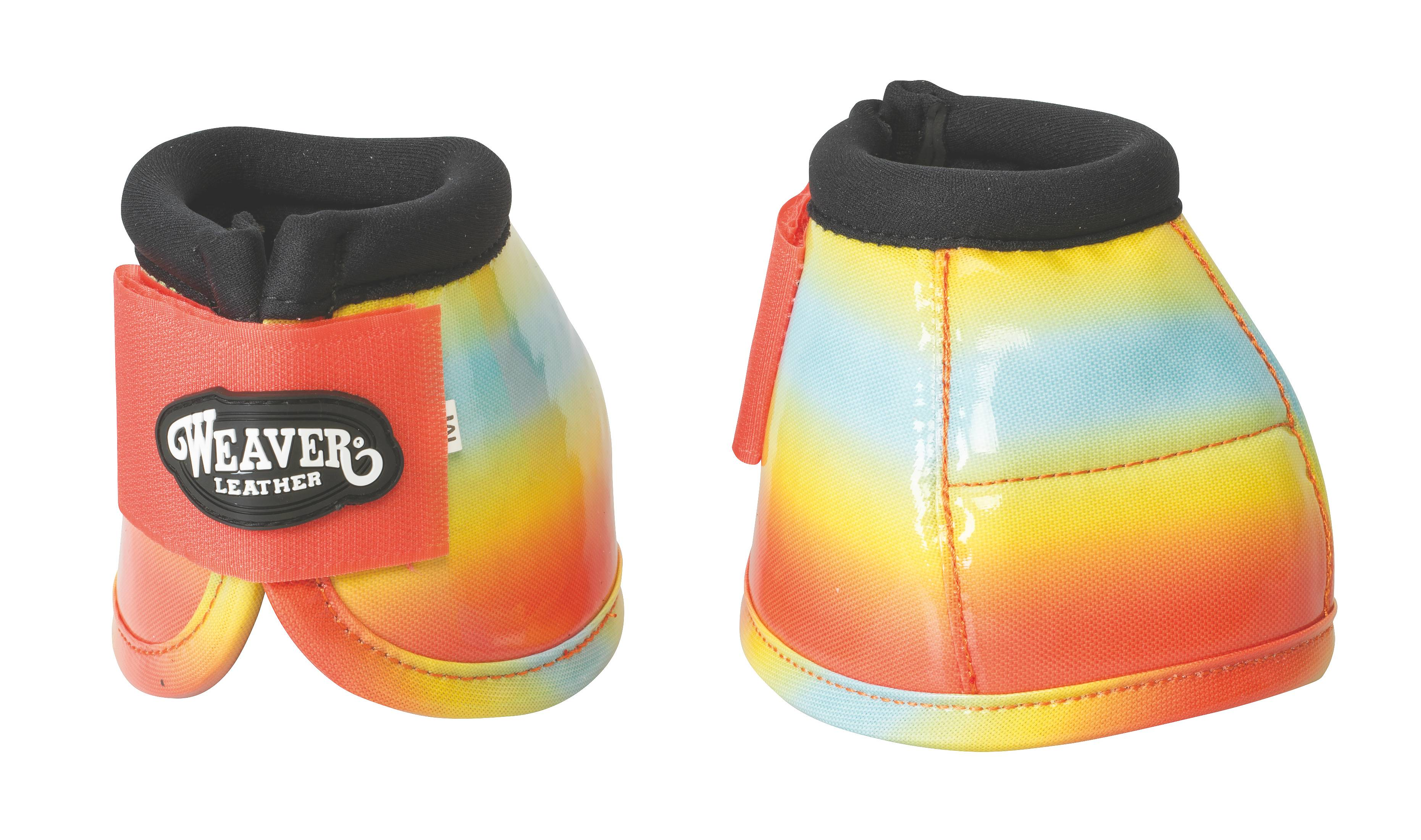 Weaver Bell Boots - Ombre