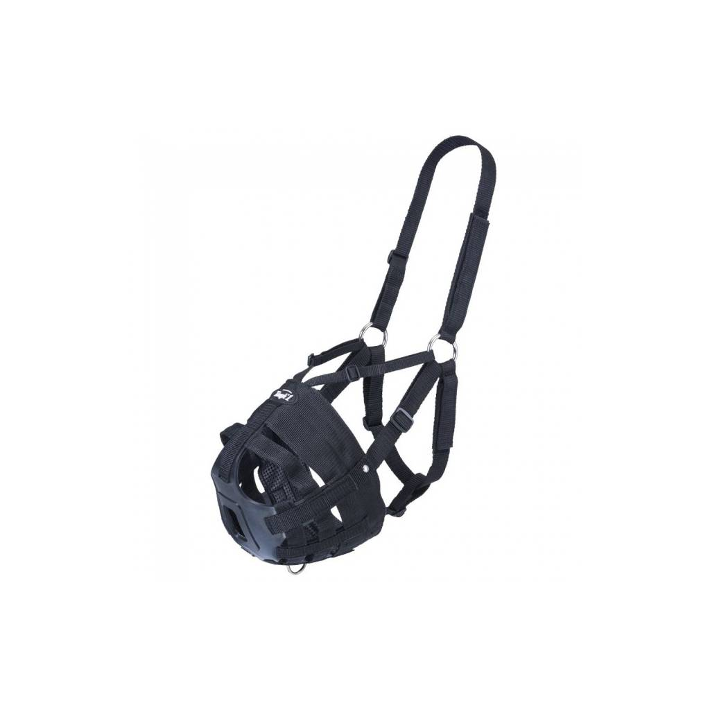 Easy Breathe Poly/Nylon V Grazing Muzzle