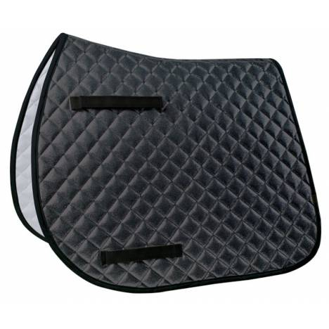 Lettia All Over Sparkly Dressage Saddle Pad