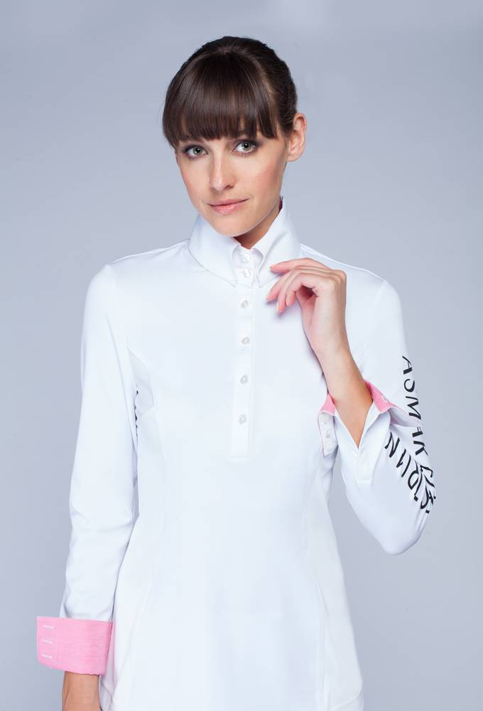 Asmar Performance Show Shirt - Ladies