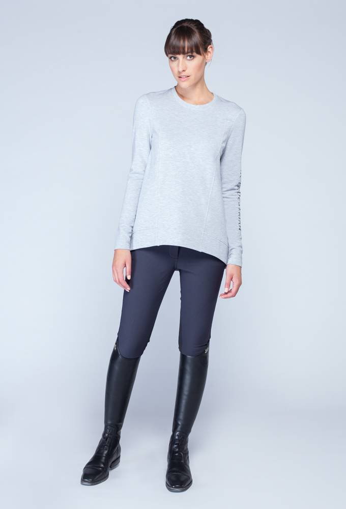 Asmar Urban Pull Over - Ladies