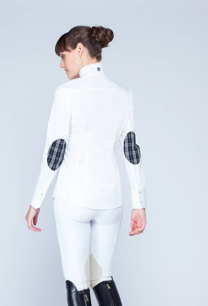 Asmar Lexington Show Shirt - Ladies