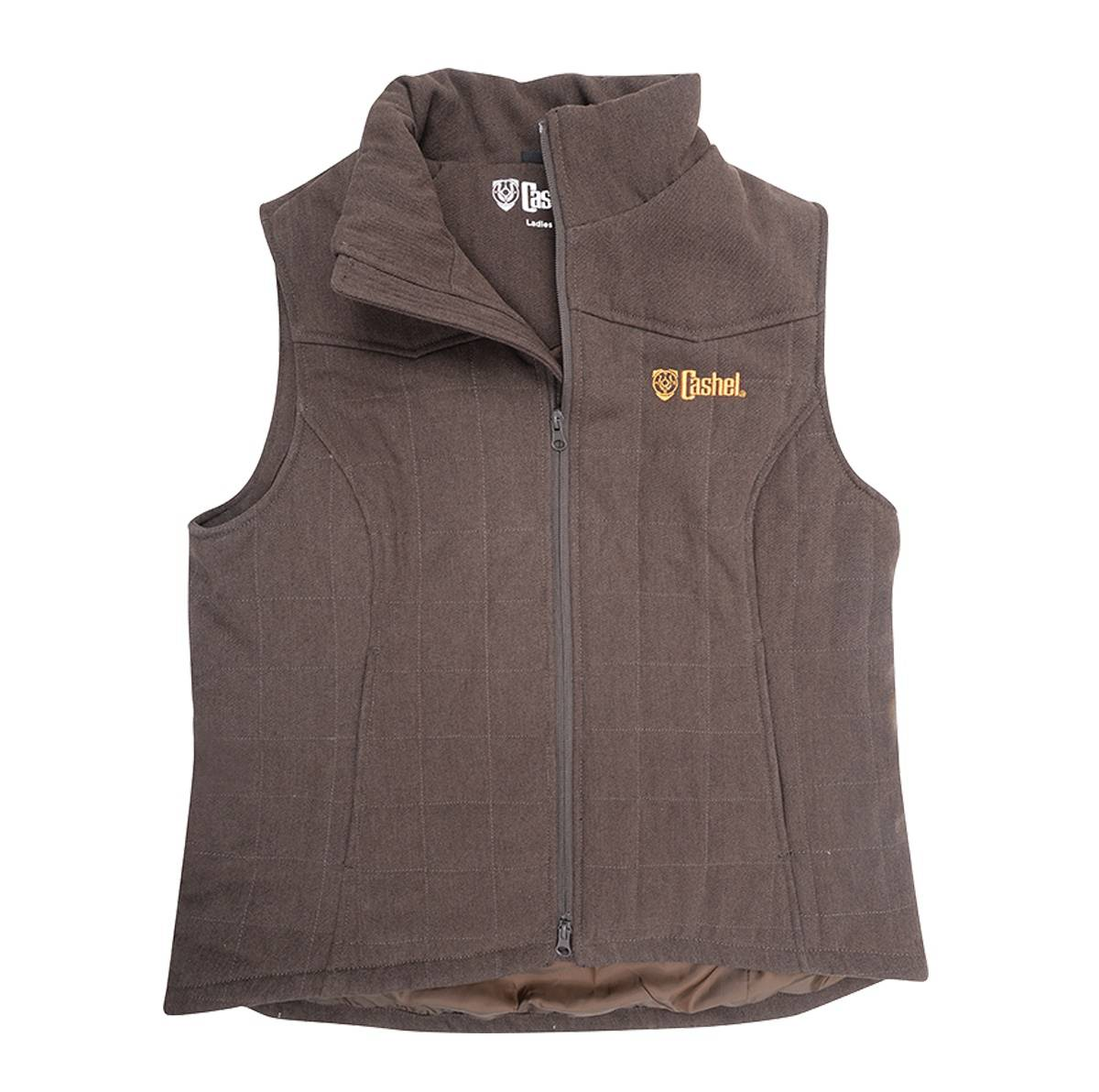 Cashel Barn Vest- Ladies