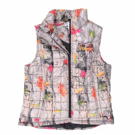 Cashel Trail Vest- Ladies