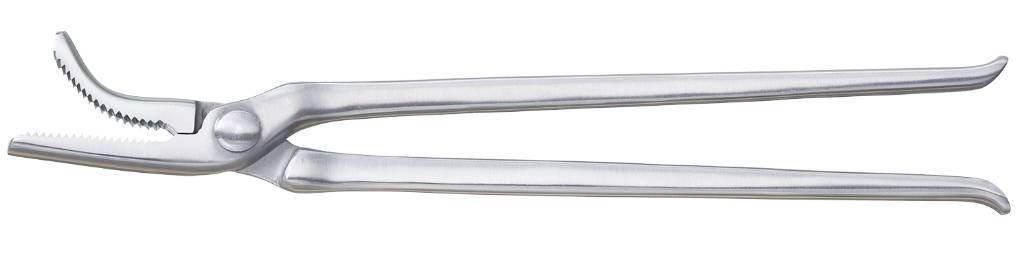 Tough-1 Pro 13'' Straight Jaw Clincher