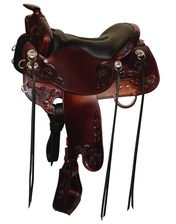 Tucker Horizon Trailhead Trail Saddle
