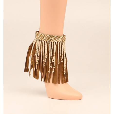 Blazin Roxx Fringe Bangle Bracelet