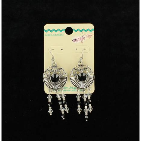 Blazin Roxx Dangle Earrings