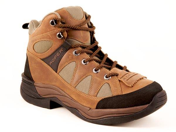 Roper Horseshoes H3 Endurance Shoe- Men's