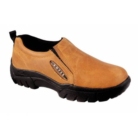 Roper Performance Sport Slip On Shoe- Men's