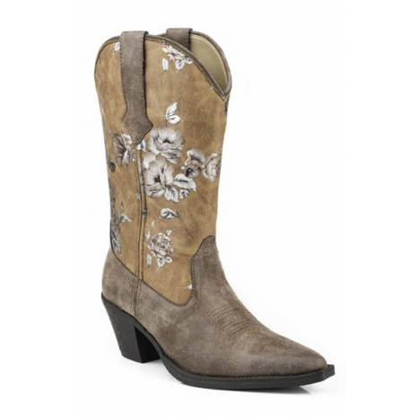 Roper Painter Fashion Western Boot- Ladies