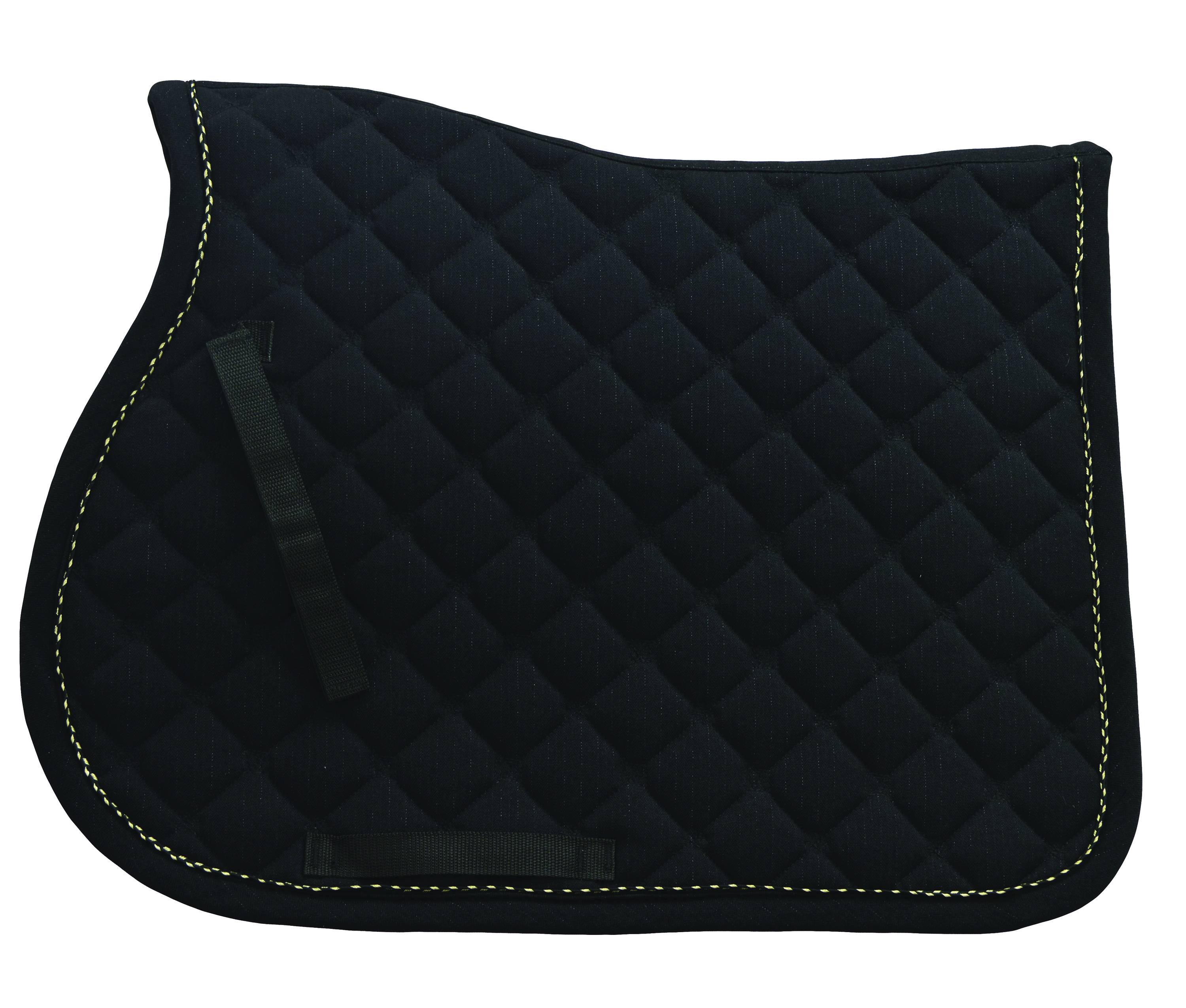 Lami-Cell Royal Metallic Collection Saddle Pad