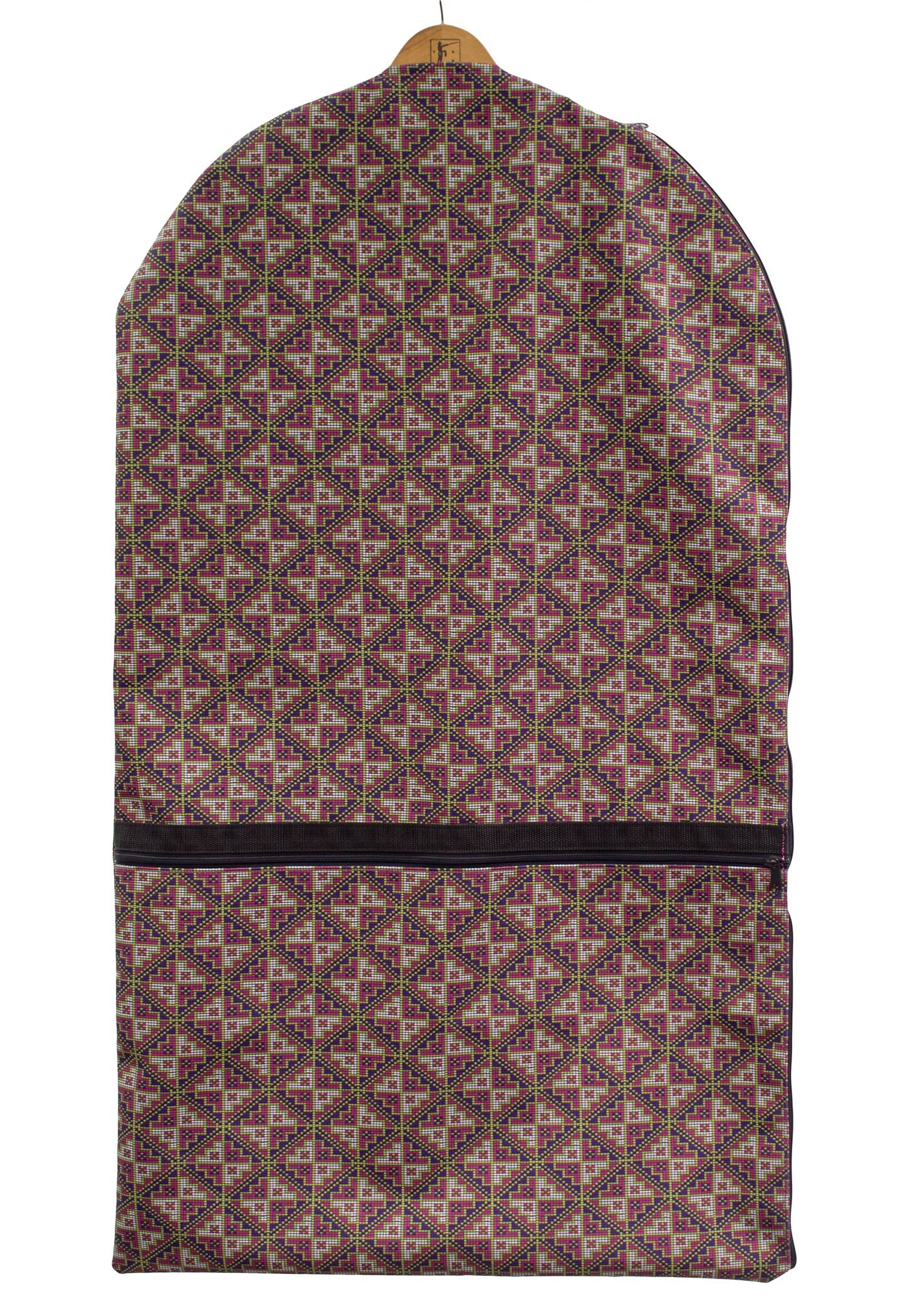 Lami-Cell Aztec Garment Bag