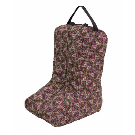 Lami-Cell Aztec Western Boot Bag