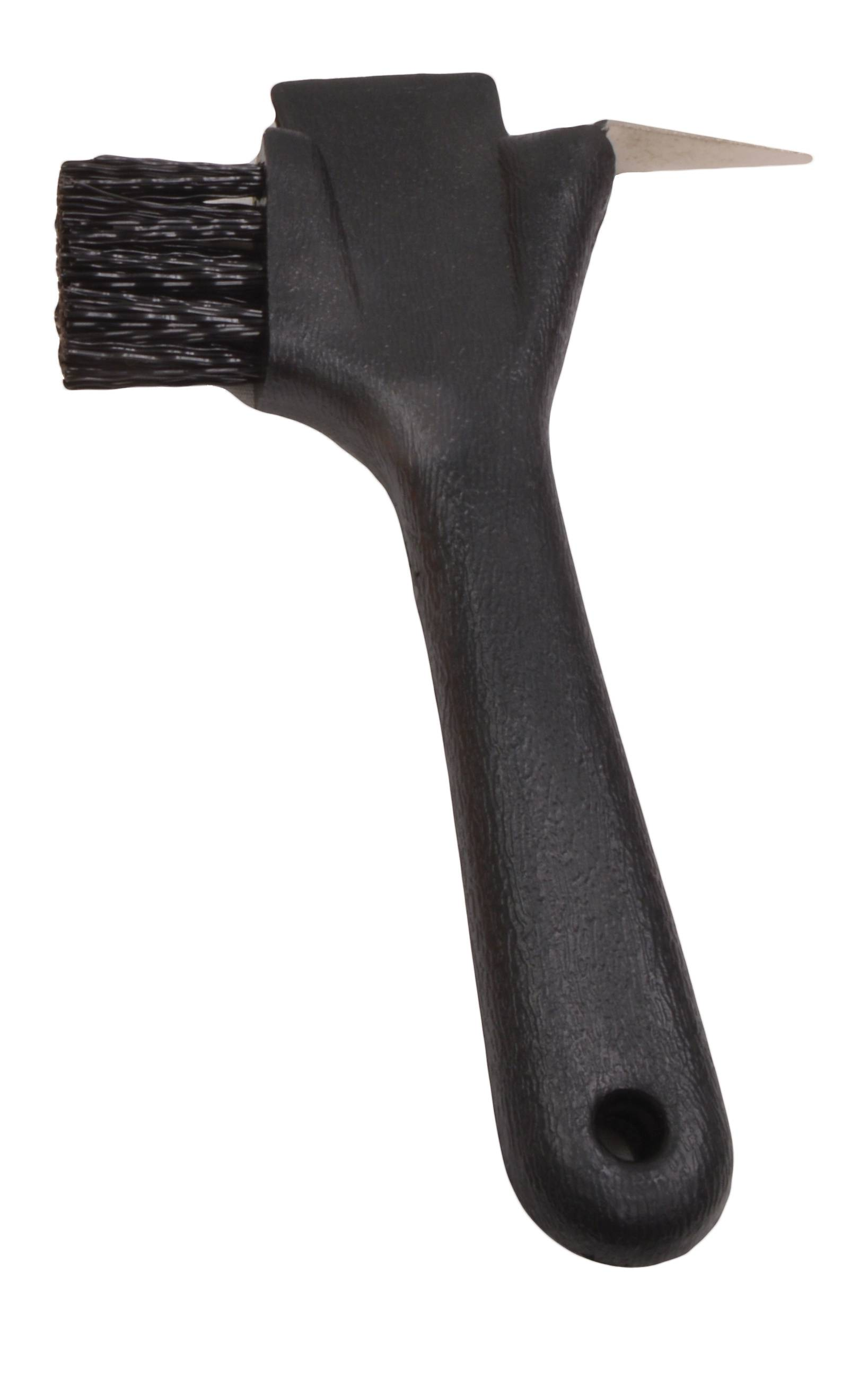 Equi-Sky Hoof Pick with Brush