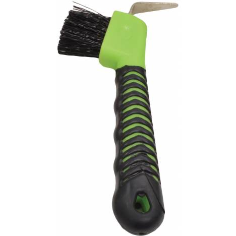 Equi-Sky Hoof Pick with Rubber Grip