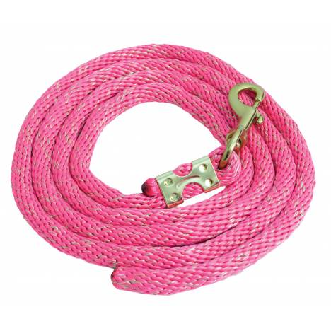 Equi-Sky Poly Glitter Lead Rope