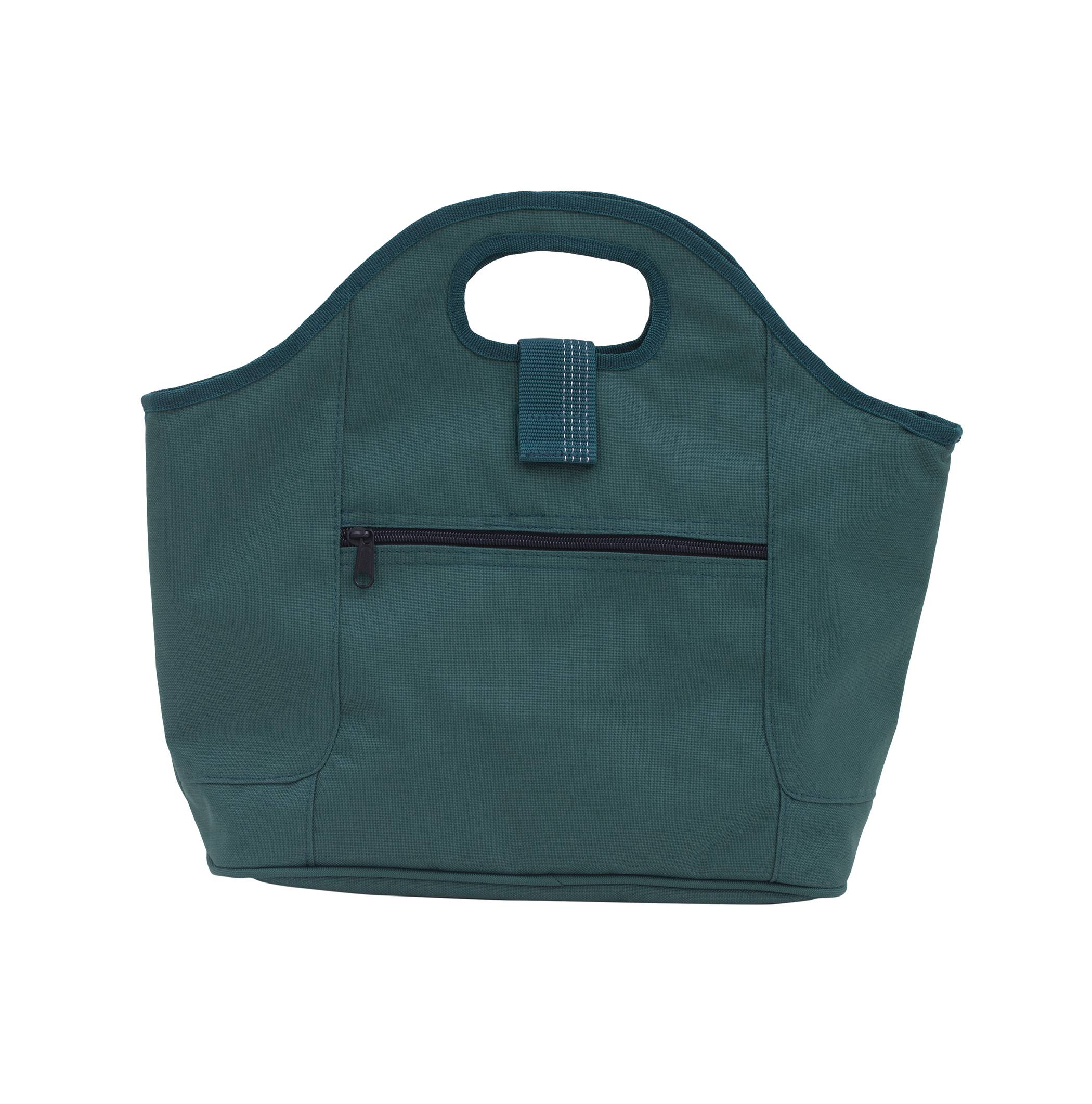 Lami-Cell City Lunch Tote