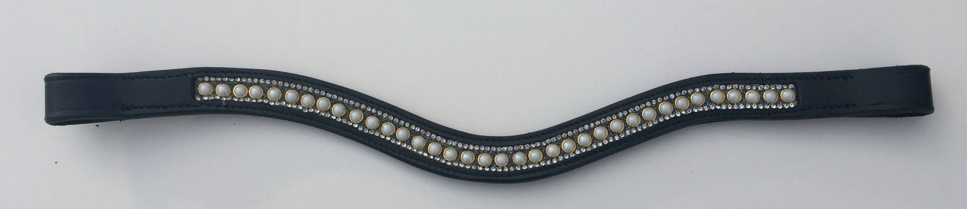 Nunn Finer Edith Browband