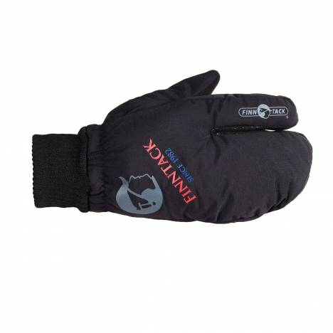 Finn Tack Lobster Winter Gloves