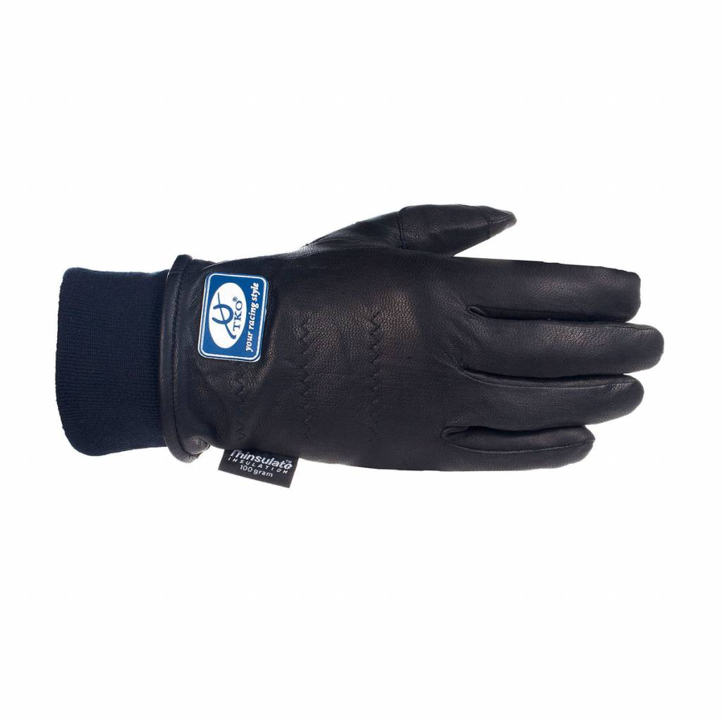 TKO Morning Track Work Winter Gloves - Adult