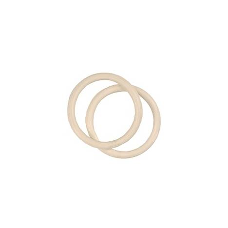 Replacement Peacock Stirrup Rings