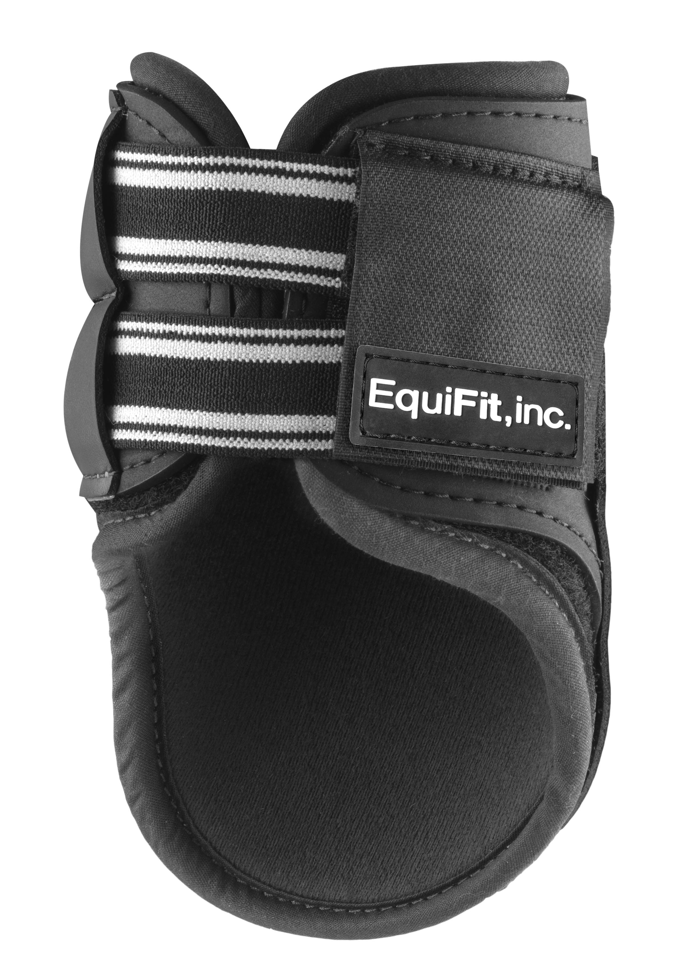 Equifit T-Boot Originals Hind Boot with Hook and Loop Closure
