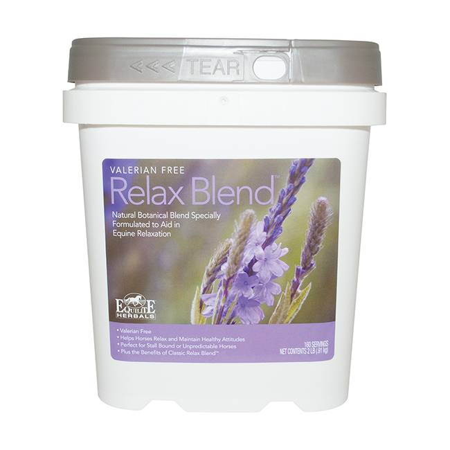 Equilite Valerian Free Relax Blend