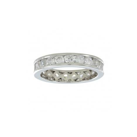 Montana Silversmiths A Path Of Star Lights Ring