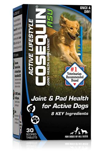 Cosequin ASU Active Lifestyle