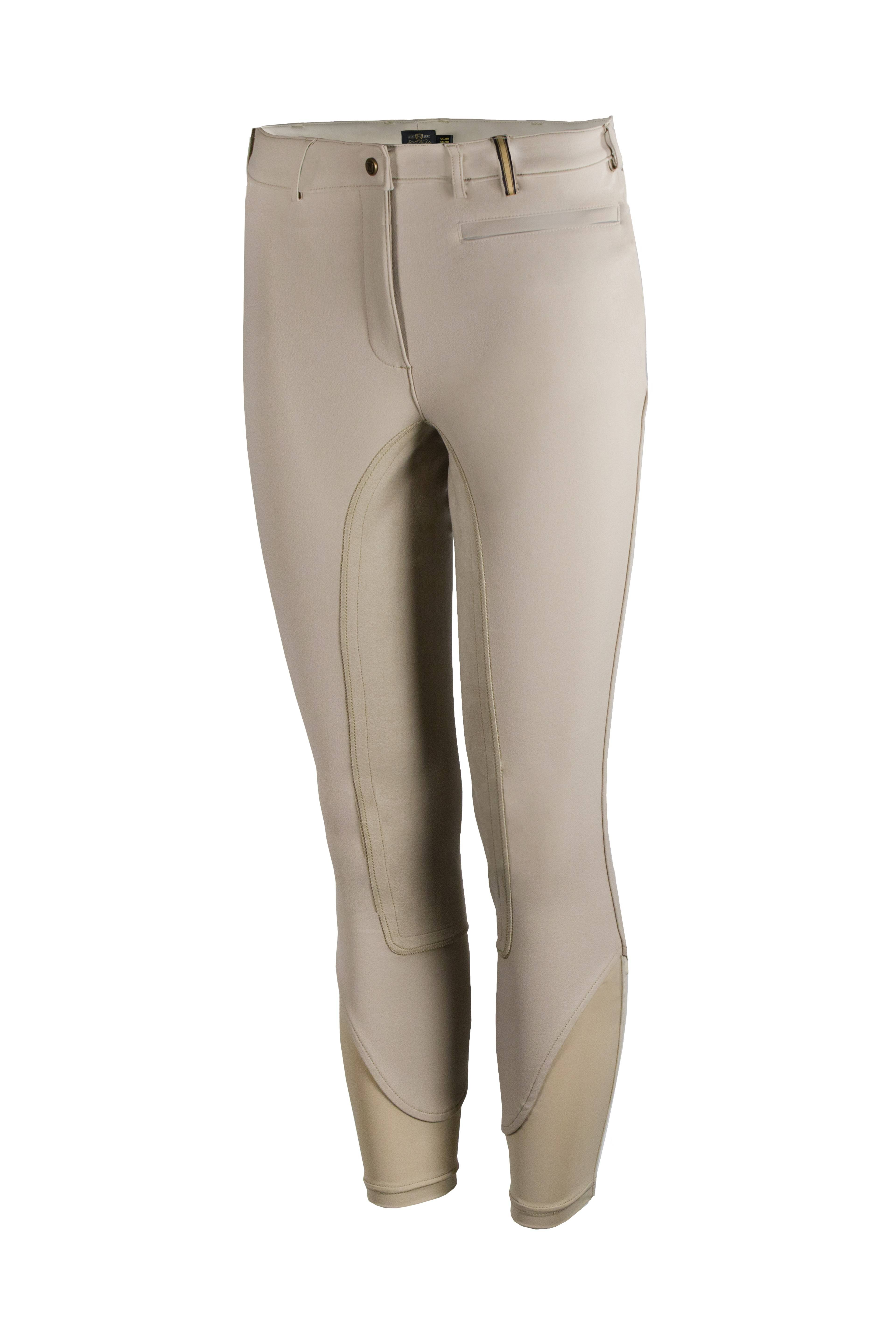 Noble Outfitters Signature Breech- Ladies, Full Seat