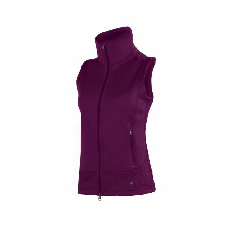 Noble Outfitters Premier Fleece Vest- Ladies