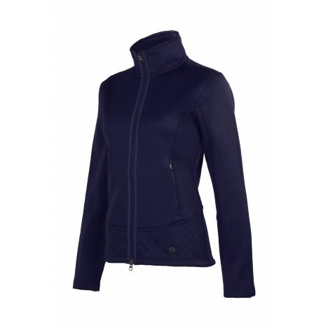 Noble Outfitters Premier Fleece Jacket- Ladies