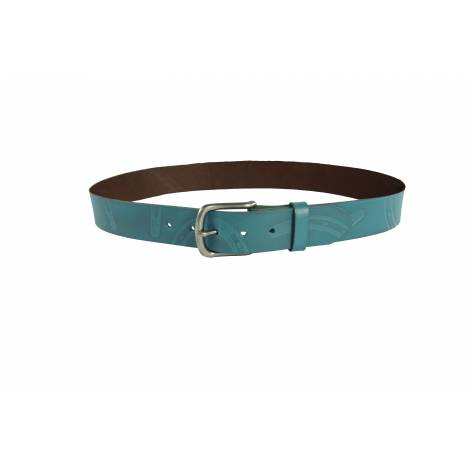 Noble Outfitters Pony Print Belt- Ladies