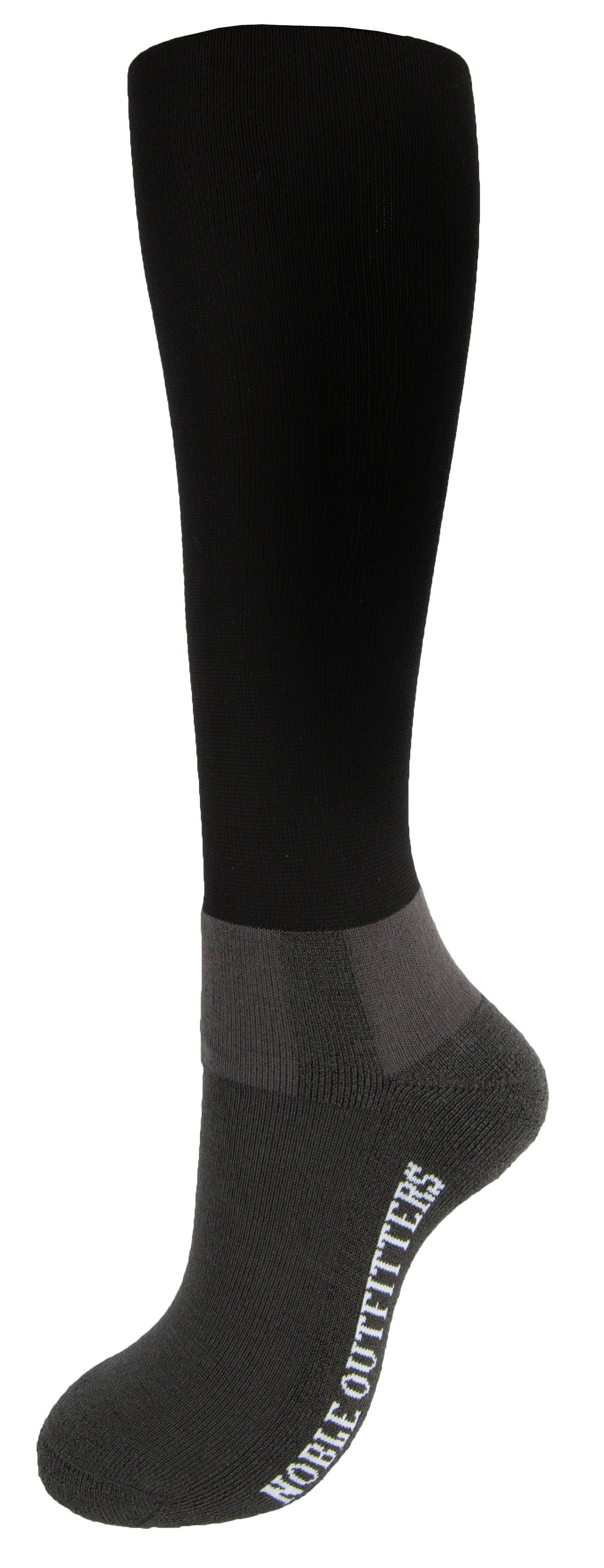 Noble Outfitters Merino Wool Peddie Solid- Ladies