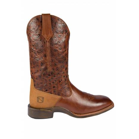 Noble Outfitters All Around Rare Breed Boot- Mens, Square Toe