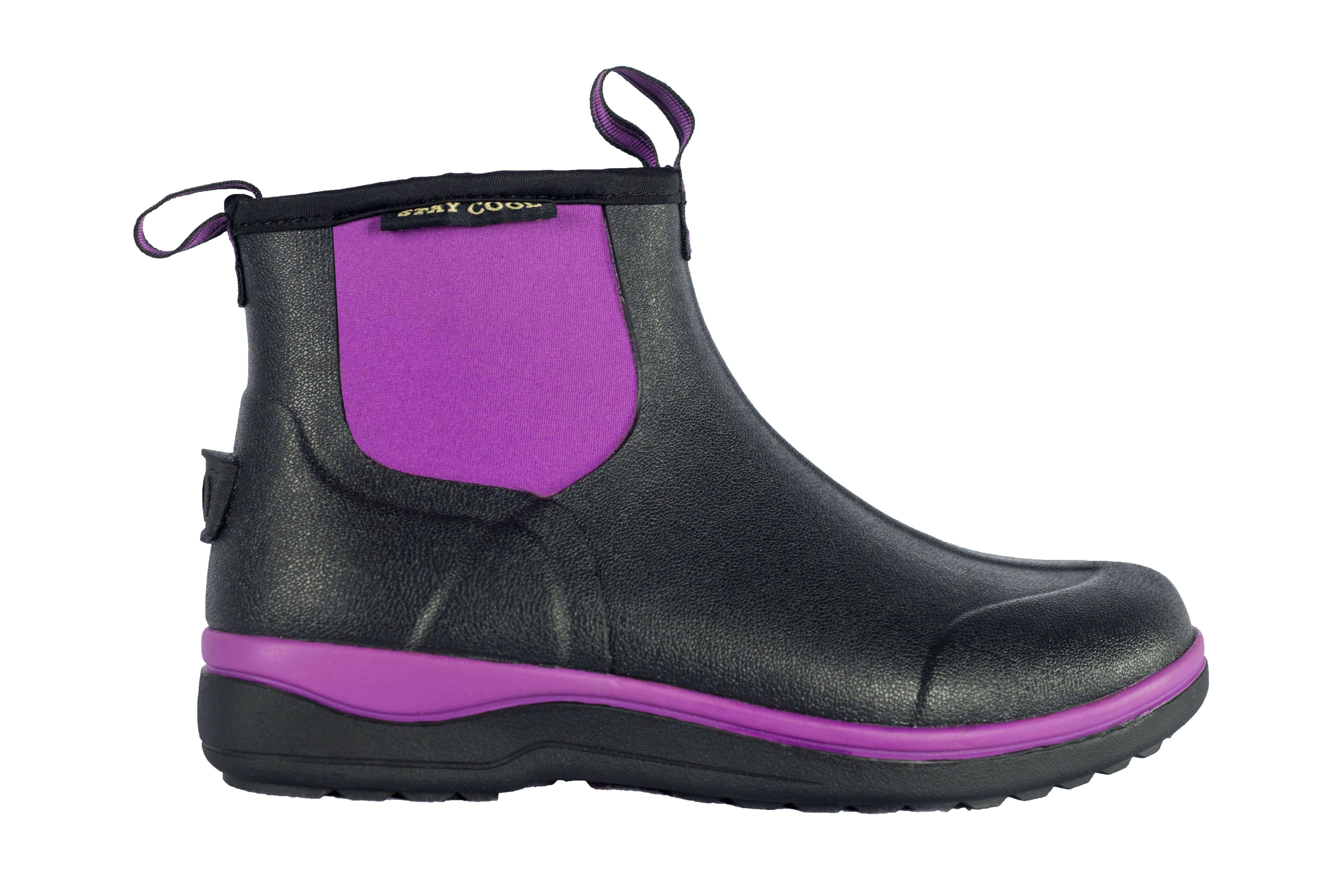 Noble Outfitters Muds Stay Cool Boot- Ladies, 6''