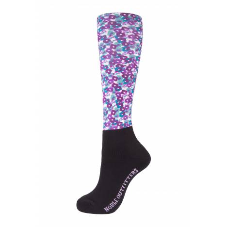Noble Outfitters Over The Calf Peddies - Ladies - Wild Horse